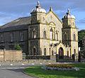 Chapel at Bontnewydd in 2005.jpg