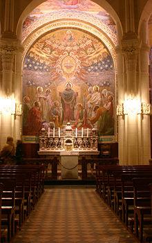 Rosary Basilica Wikipedia