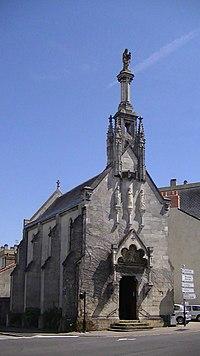 Chapelle Notre-Dame de Bonne-Garde Nantes exterior.JPG