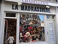 Chapellerie La Madrassière à Vannes (France).JPG