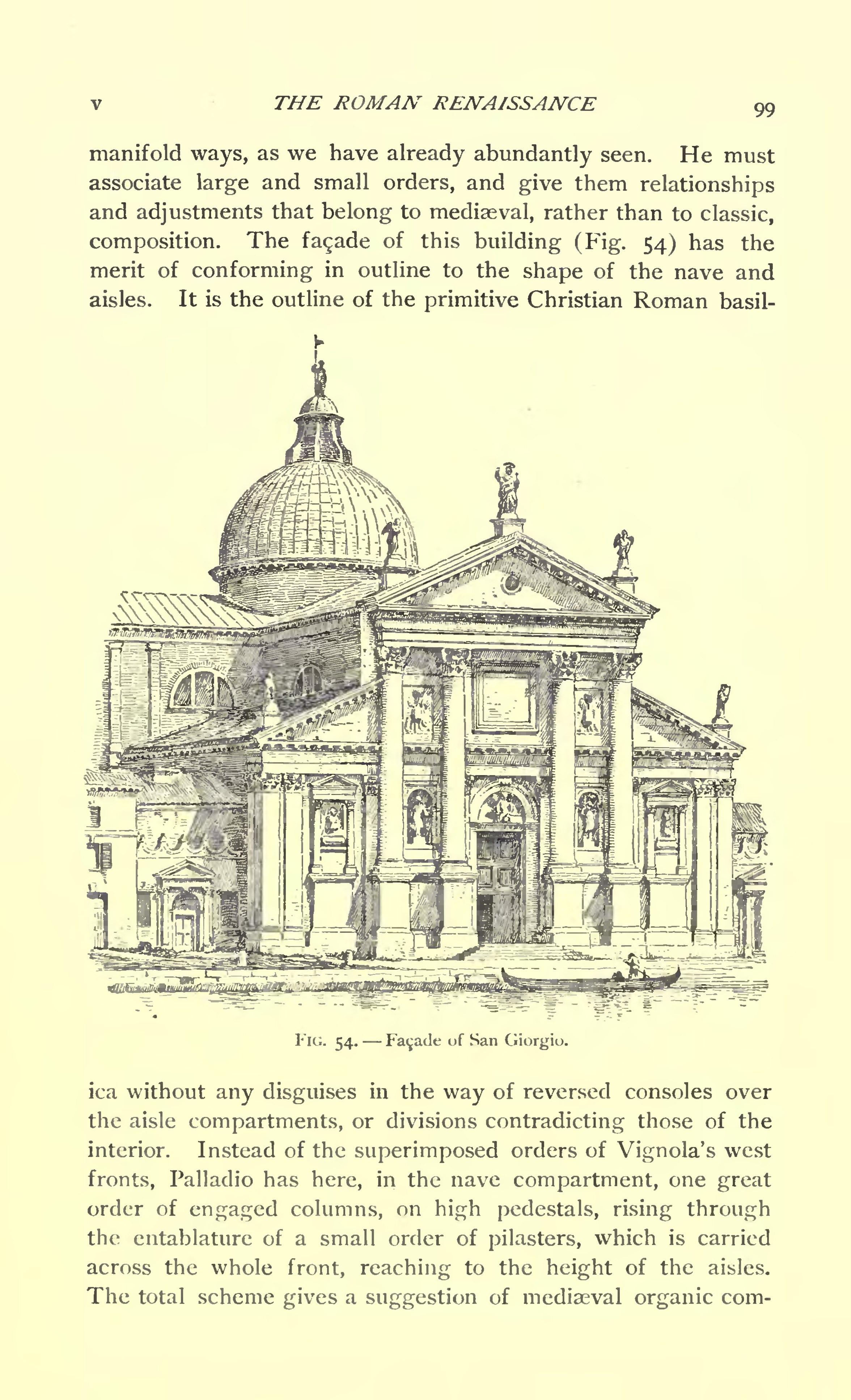 Page Character Of Renaissance Architecture Djvu 129