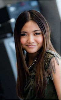 Charice Pempengco, 2010