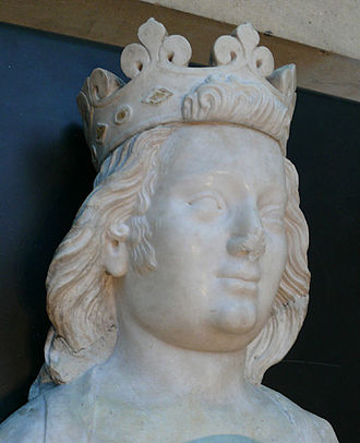 Charles IV of France - Image: Charles 4 mini