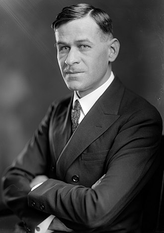 Charlie Ross (journalist) - Image: Charles Griffith Ross