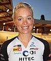 Charlotte Becker DM Bahnradsport 2016 (cropped).jpg