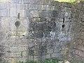 Chateau-mairie d'Espelette - meurtrière 1.jpg