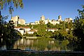 Chauvigny, total view on all castles.jpg