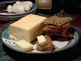 Limburger - Limburger Cheese