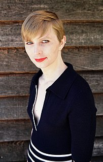 Chelsea Manning 21st-century United States Army soldier