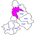 Cheongsong map-pacheon-myeon.png