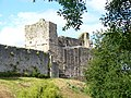 Chepstow Castle - geograph.org.uk - 1415494.jpg