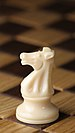 Chess piece - White knight.JPG