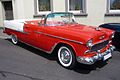 Chevrolet Bel Air Convertible 1955.JPG