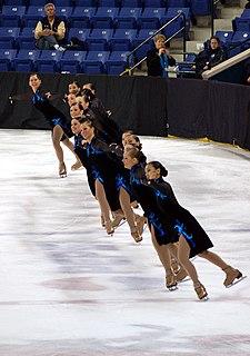 Chicago Jazz (synchronized skating team)