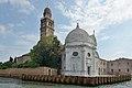 Chiesa San Michele in Isola Venezia 2.jpg