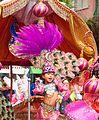 Childern carnival parade, Carnival Dame 2015 2.jpg