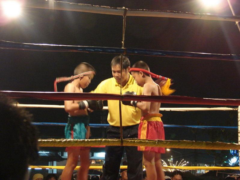 File:Children Muay Thai.jpg