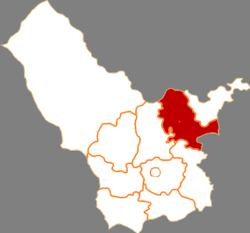 Hình nền trời của 商都县 Thương Đô huyện