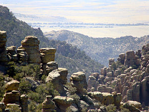 Gila Valley (Graham County) - Image: Chiricahua nima 5