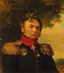 Portrait of Pavel N. Choglokov (1772-1832)