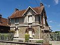 Choisy-au-Bac (60), avenue Léo Delibes 1.JPG