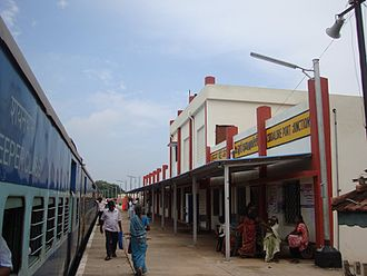 Cuddalore - Cuddalore Port Junction
