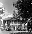 Chowan County Courthouse, East King Street, Edenton (Chowan County, North Carolina).jpg