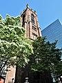 Christ Church Cathedral - Hartford, Connecticut 04.jpg
