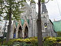Christ Church Cathedral Montreal 55.JPG