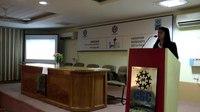 File:Christ University Wikipedia in Education Program at WikiConference India 2016.webm