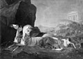 Christian Holm - Hippolyts død - KMS173 - Statens Museum for Kunst.jpg