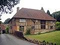 Church House, Church Street, Loose, Kent - geograph.org.uk - 1498271.jpg