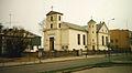 Church in Wagrowiec, 11.4.1992r.jpg