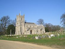 Church of St Mary, East Raynham.jpg