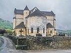Church of the Nativity of the Virgin Mary of Cenac 08.jpg