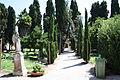 Cimitero di San Michele, Venezia - Ala ortodossa - Foto Giovanni Dall'Orto, 15-Aug-2010.jpg