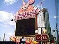 Circus Circus Hotel-Casino sign.jpg