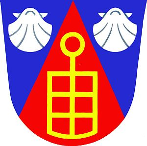 Církvice (Kutná Hora District) - Image: Cirkvice KH CZ Co A