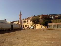 Cité populaire El Kouadria, El Mohammadia, W Mascara, Algérie.jpg