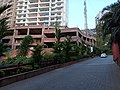 City Centre Mall Road in Mangalore - towards Light House Hill.jpg
