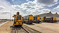 Classic diesel locomotives - Blerick - 2019-05-25 - Nicky Boogaard.jpg