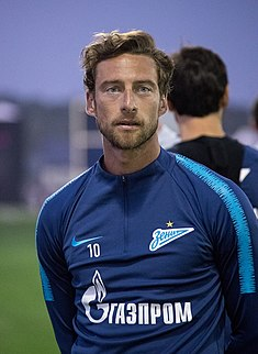 ee18aeee441 Claudio Marchisio – Wikipedia