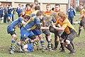 Clevedon versus Keynsham under 16s rugby game. - panoramio (1).jpg