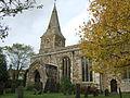Clipston, All Saints church (geograph 4210718).jpg