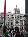 Clock tower-Piazza San Marco-Venice.jpg