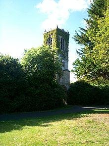 Saint Anne S Park Wikipedia