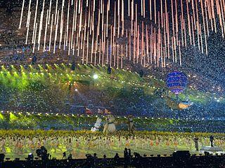 2014 Winter Olympics closing ceremony Closing ceremony of the 2014 Winter Olympics