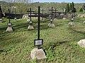 Cmentarz wojenny nr 137 – Ciężkowice PRC13 (8).jpg