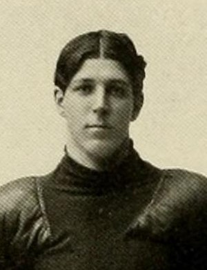 Byron W. Dickson - Dickson pictured in L'Agenda 1916, Bucknell yearbook