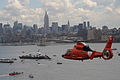 Coast Guard flies above New York Harbor during Enterprise transport 120606-G-NB914-026.jpg